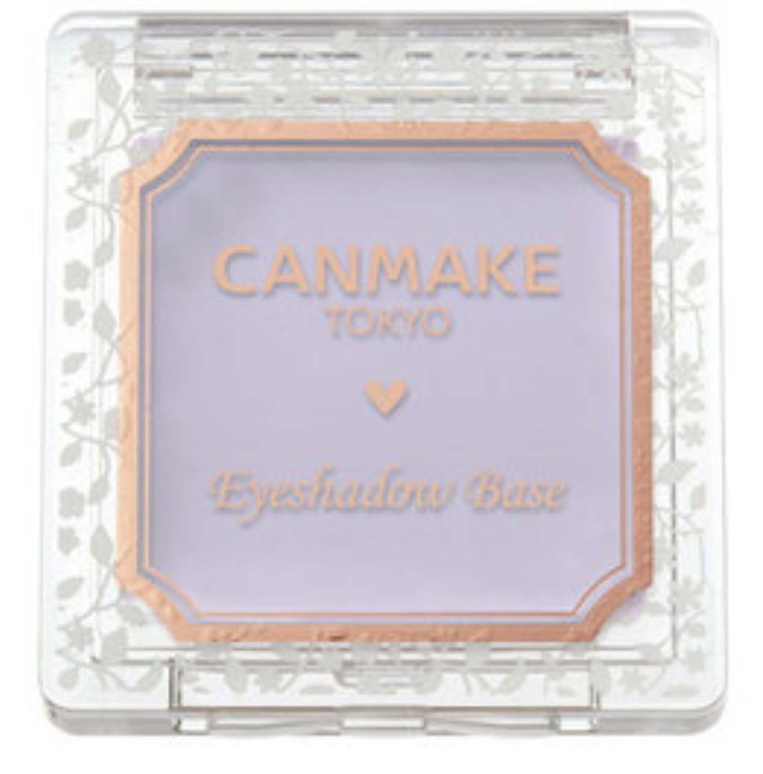 CANMAKE(キャンメイク)アイシャドウベースを使った 砂糖さんのクチコミ画像