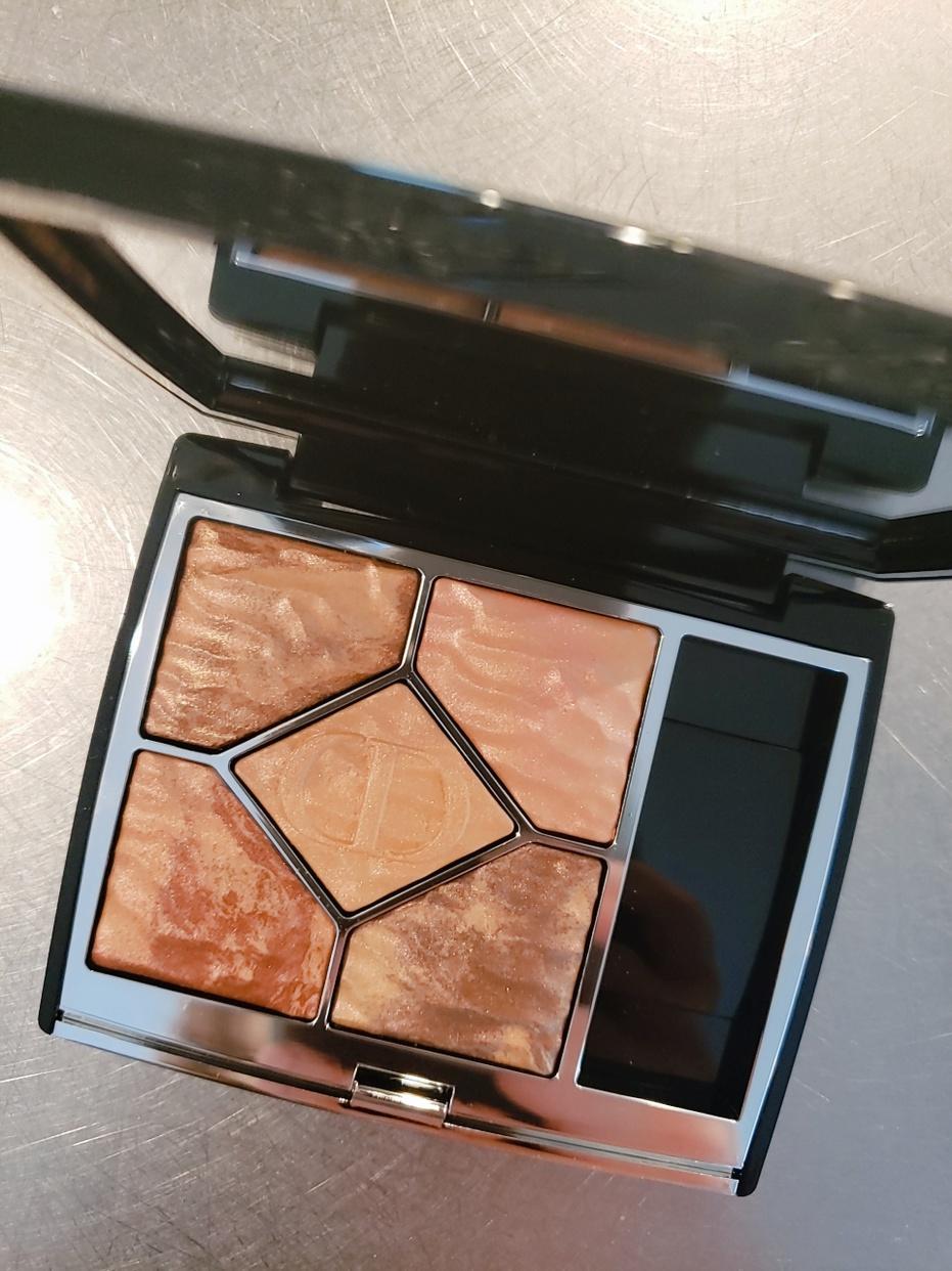Dior(ディオール)サンク クルール クチュールを使ったyamazoeさんのクチコミ画像