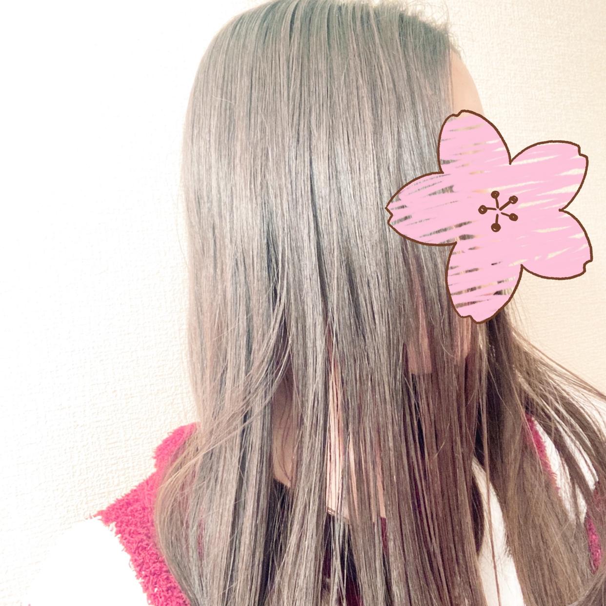 b.est(ビーエスト) organic sparkling shampooを使ったyunaさんのクチコミ画像3
