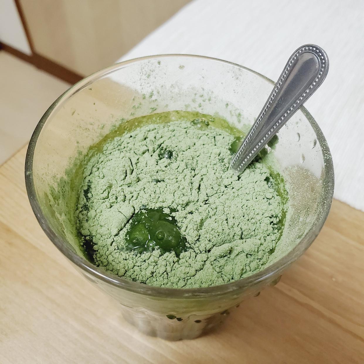 井藤漢方製薬(イトウカンポウセイヤク)メタプロ青汁を使ったhanaさんのクチコミ画像2