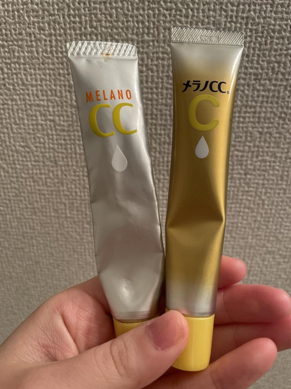 メラノCC(メラノシーシー) 薬用しみ集中対策プレミアム美容液を使ったまりるりさんのクチコミ画像1