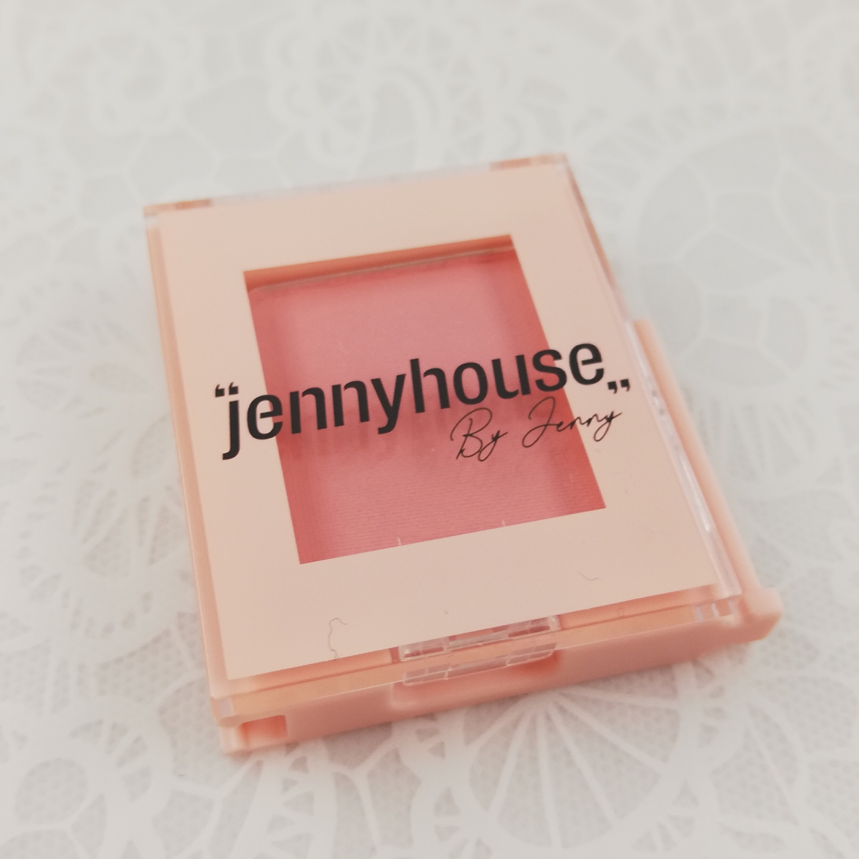 jennyhouse(ジェニーハウス)AIR FIT ARTIST SHADOWを使ったりか✨さんのクチコミ画像