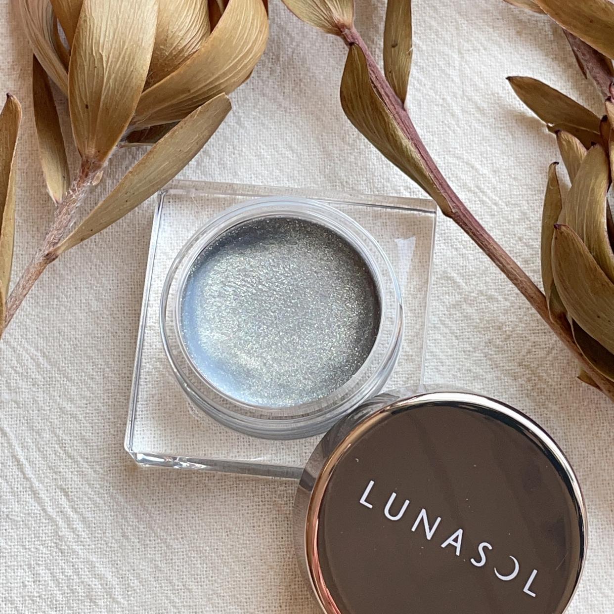 LUNASOL(ルナソル)グラムウィンクを使ったoz.designさんのクチコミ画像
