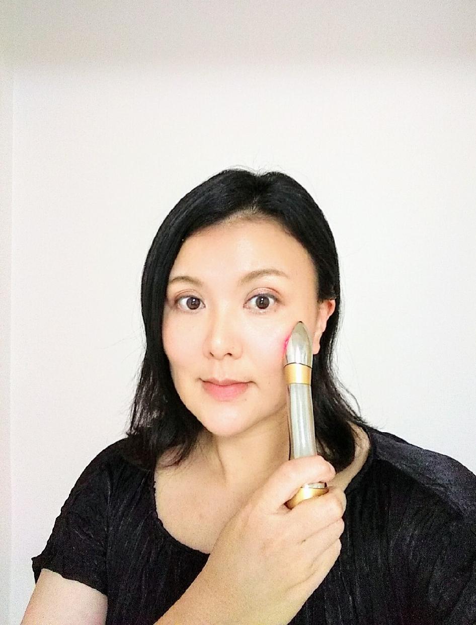 SHINOWA(シノワ)SENSIAを使った 佐藤 暁子さんのクチコミ画像