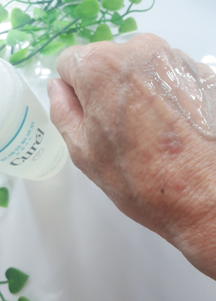 Curél(キュレル) 潤浸保湿 化粧水 III とてもしっとりを使ったNorikoさんのクチコミ画像3