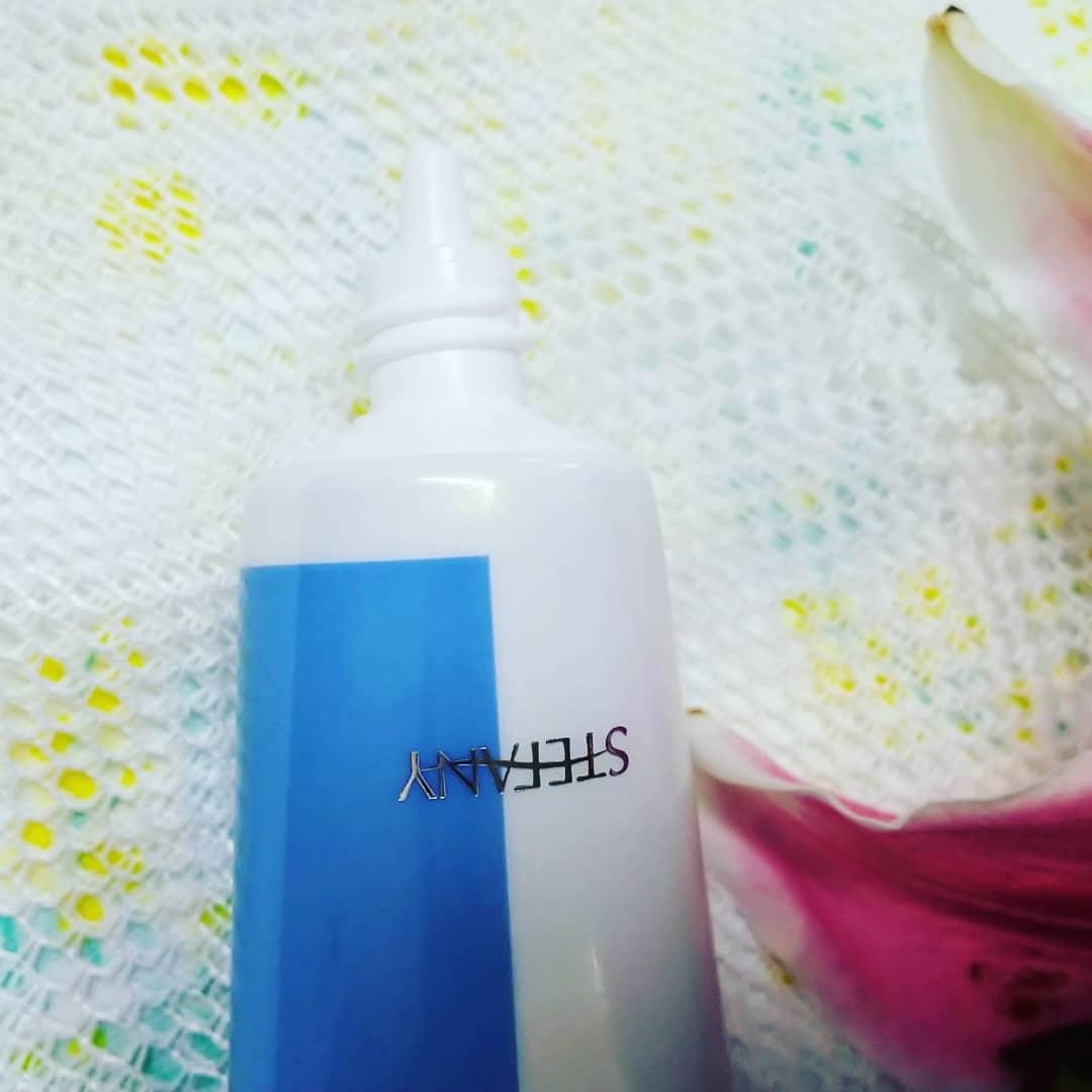 銀座ステファニー化粧品 デイスキンシールドを使ったティンカーベル0908さんのクチコミ画像2