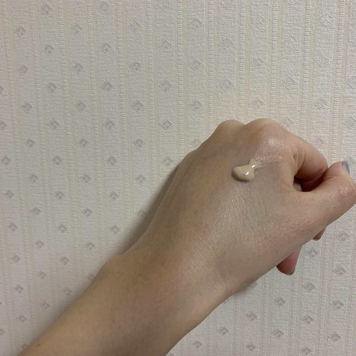 SK-Ⅱ(エスケーツー)アトモスフィア CCクリームを使った えいみさんの口コミ画像2