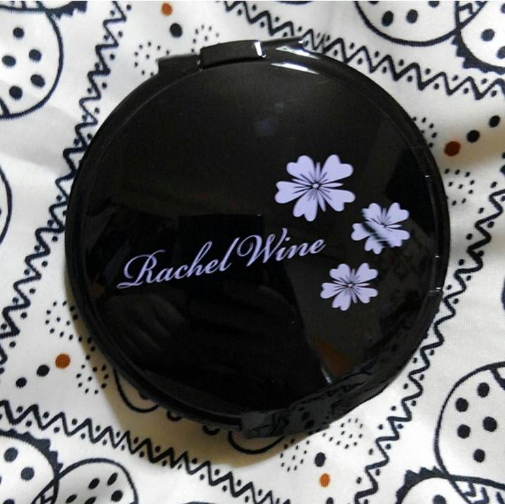 レイチェル ワイン ミネラルファンデーションの良い点・メリットに関するバドママ★さんの口コミ画像1