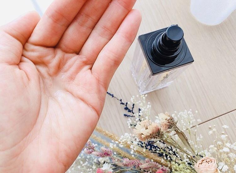 YVES SAINT LAURENT(イヴ・サンローラン) ピュアショット ナイトセラムを使ったもややいさんのクチコミ画像2