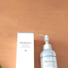 Mediplus+(メディプラス) ゲルを使ったぷりんっこさんのクチコミ画像2