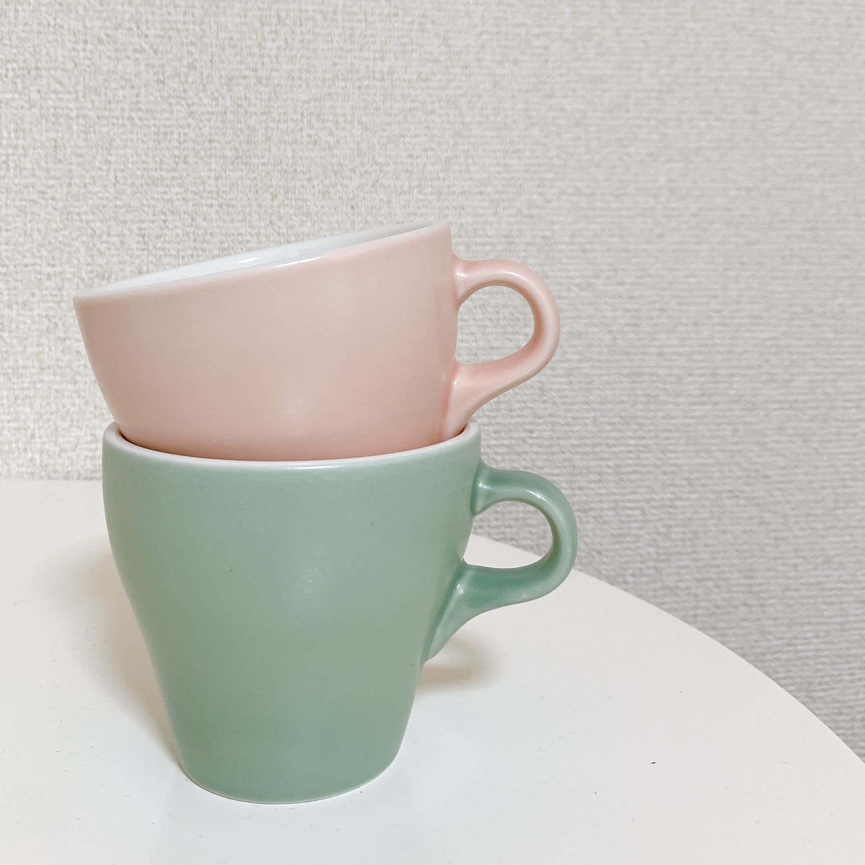 ORIGAMI(オリガミ)6オンス カプチーノカップを使ったのんさんのクチコミ画像1