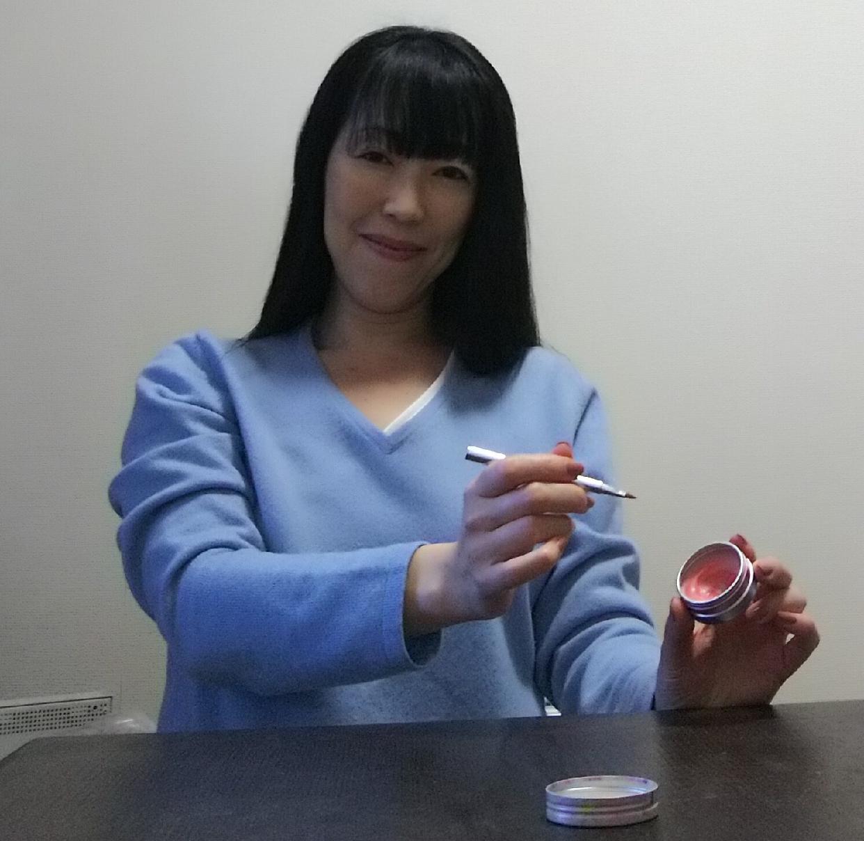 ローズオブヘブンエッセンスイン リップバームを使った東 洋美さんのクチコミ画像