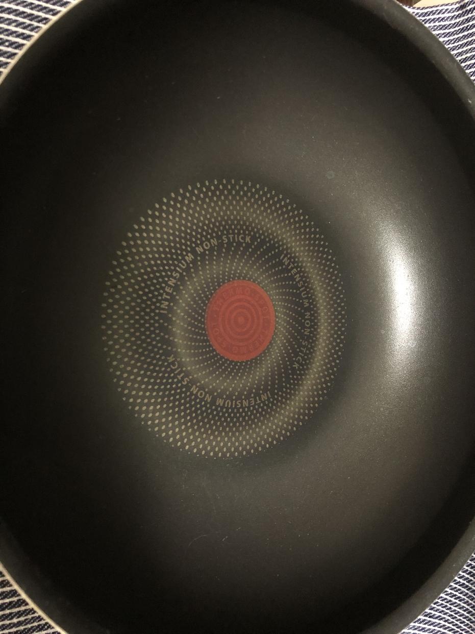 T-fal(ティファール)プレミア フライパンを使ったRUIさんのクチコミ画像1