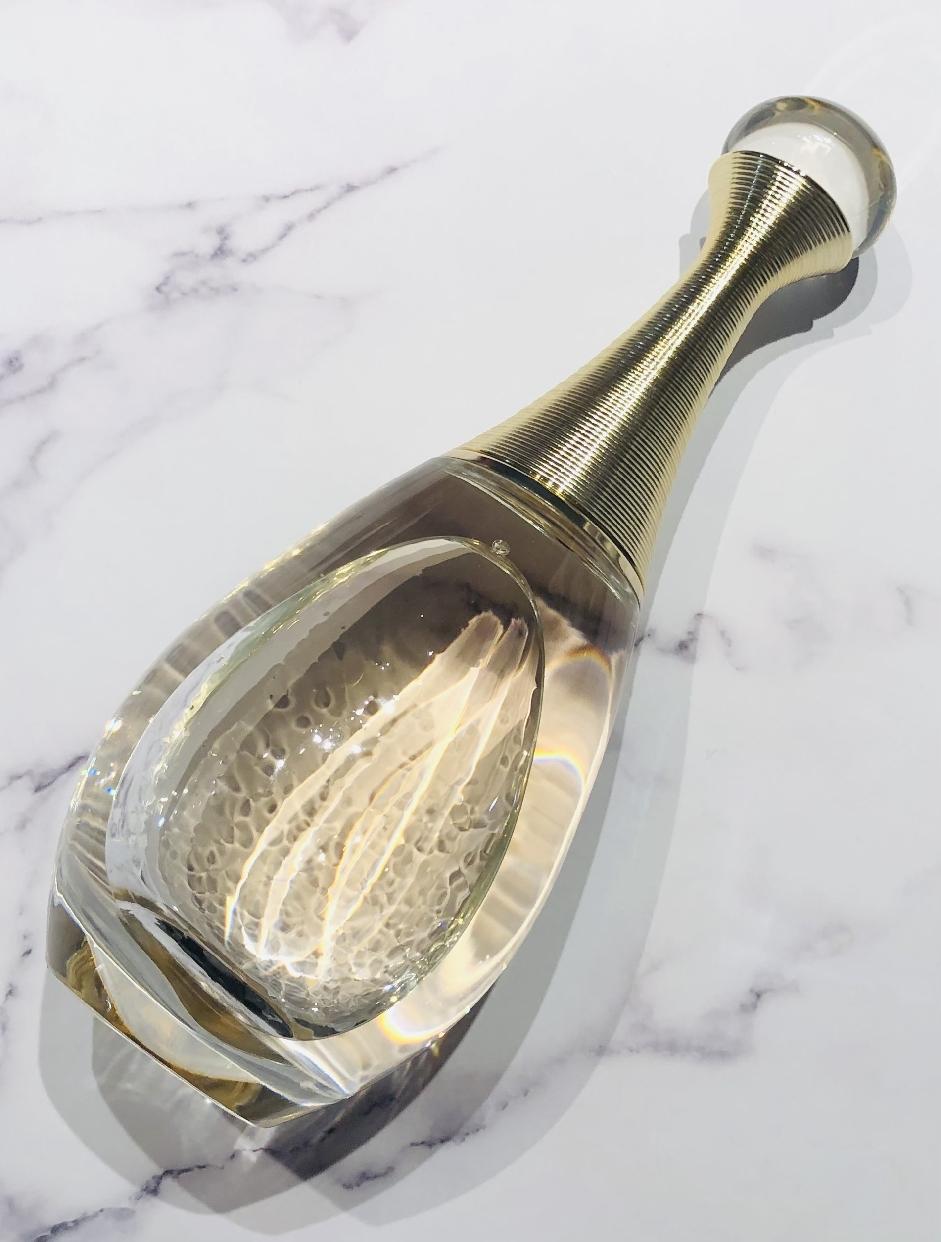 Dior(ディオール) ジャドール オードゥ パルファンを使ったしいちゃんさんのクチコミ画像1
