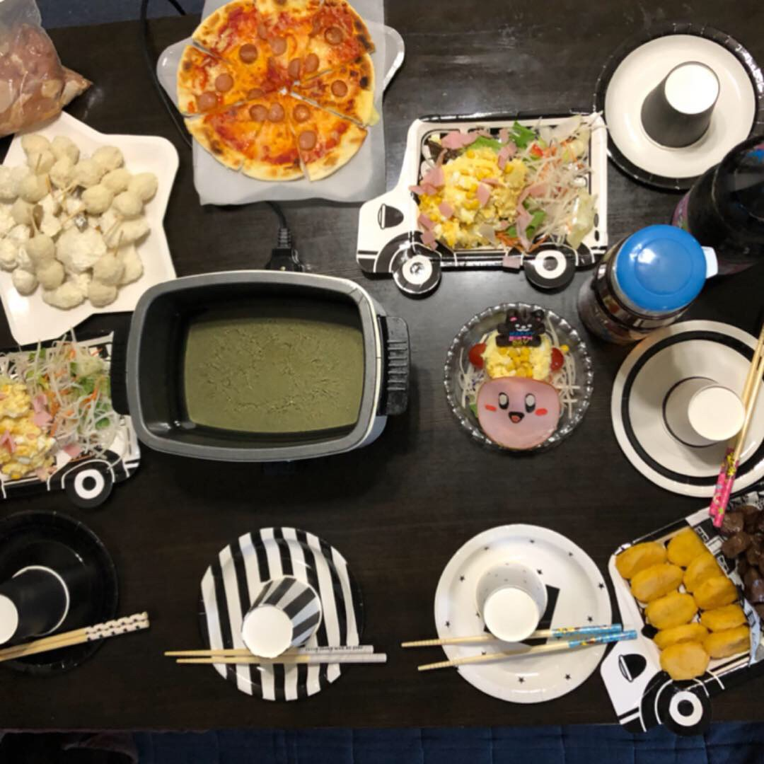 山善(YAMAZEN)電気フライヤー  揚げ物の達人 YAC-M121(W)を使った*yuako*さんのクチコミ画像1