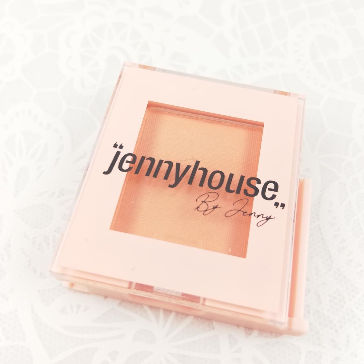 jennyhouse(ジェニーハウス) エアーフィットアーティストシャドウを使ったりか✨さんのクチコミ画像1