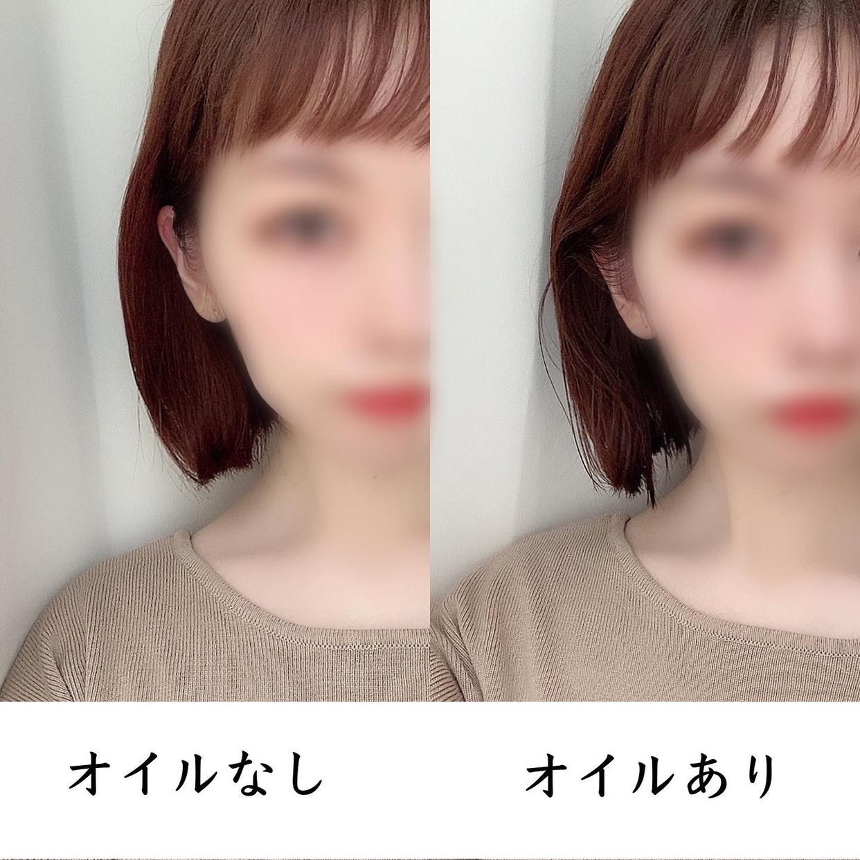 N.(エヌドット)ポリッシュオイルを使った只野ひとみさんのクチコミ画像3
