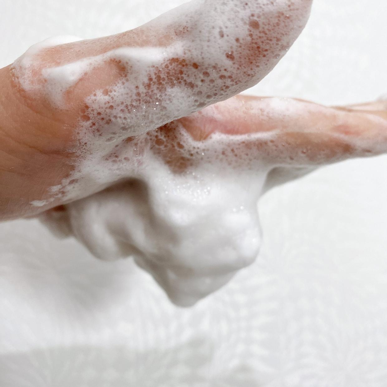 carenainai(ケアナイナイ) 酵素洗顔パウダーを使ったちーこすさんのクチコミ画像3