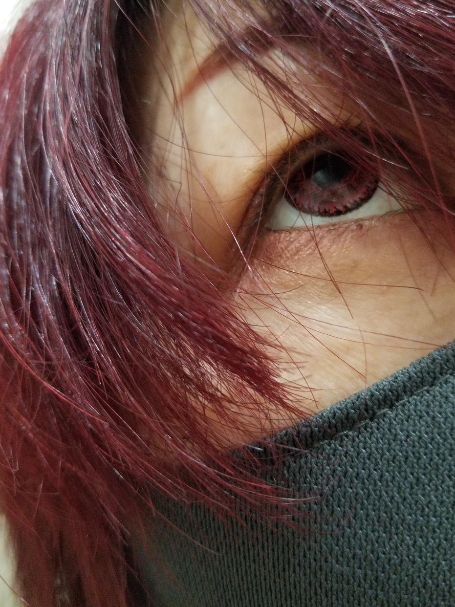 anna donna(アンナドンナ)エブリ カラー アイブロウ マスカラを使ったリリアさんのクチコミ画像4