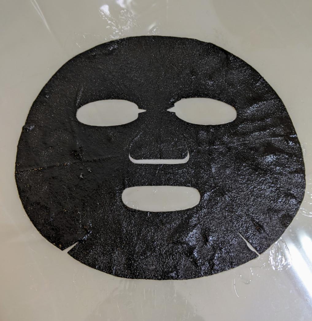 MEDIHEAL(メディヒール) フェイスマスク セットを使ったpuchiriekoさんのクチコミ画像2