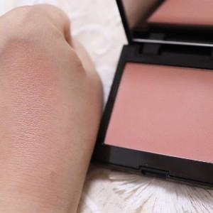 LAURA MERCIER(ローラメルシエ)ブラッシュ カラー インフュージョンを使った minaさんの口コミ画像2