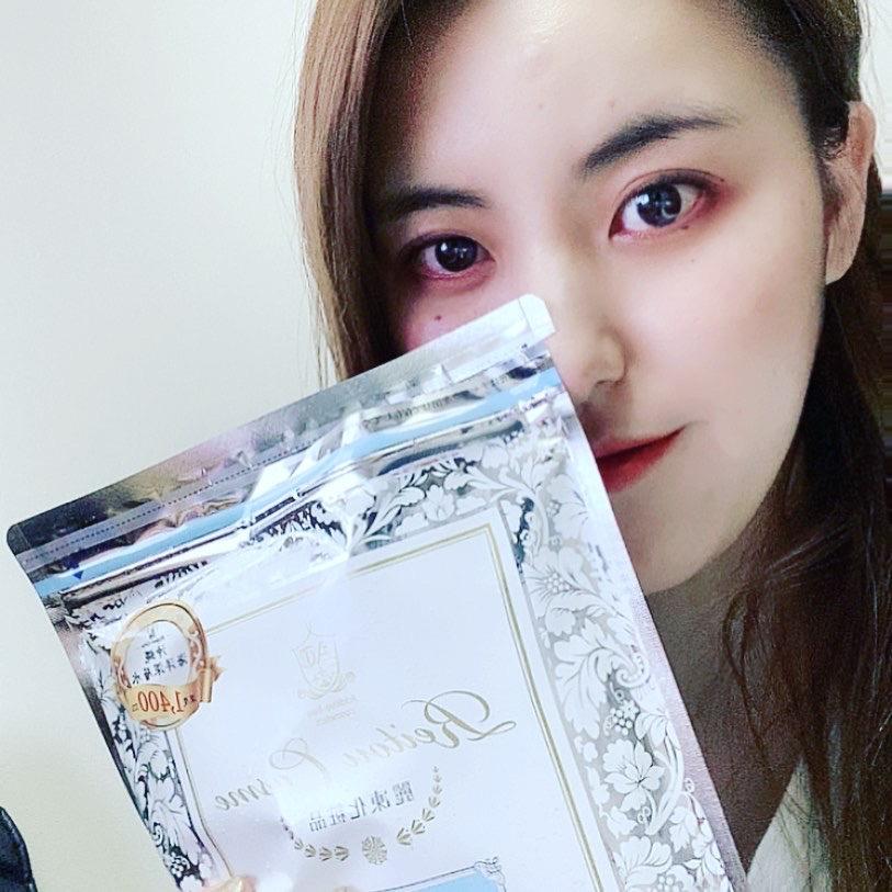 麗凍化粧品(Reitou Cosme) 美容液 化粧水を使ったbaby Tigerさんのクチコミ画像1