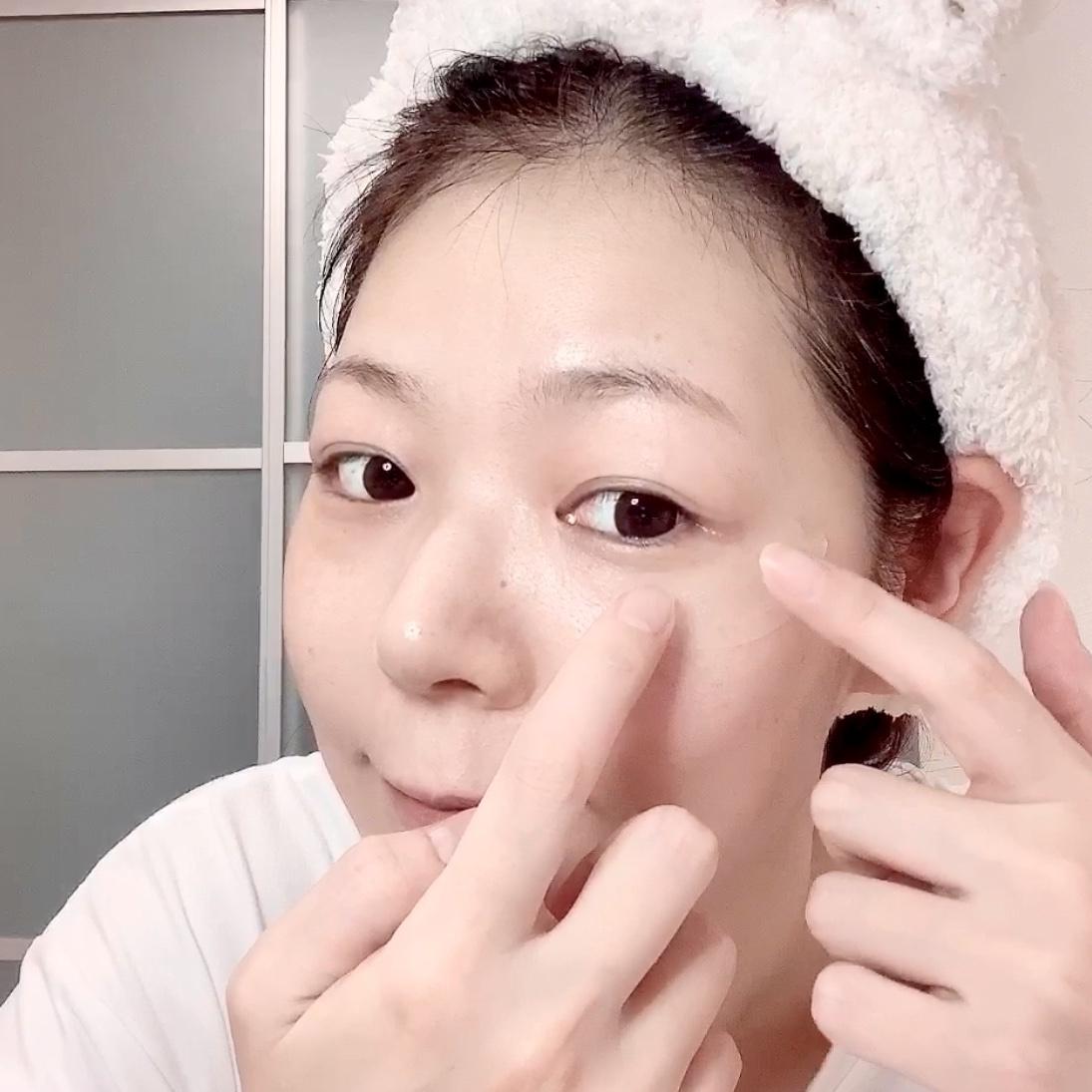 sirobari(シロバリ)メラノアタック モイストパッチを使ったうりむー姉さんさんのクチコミ画像5