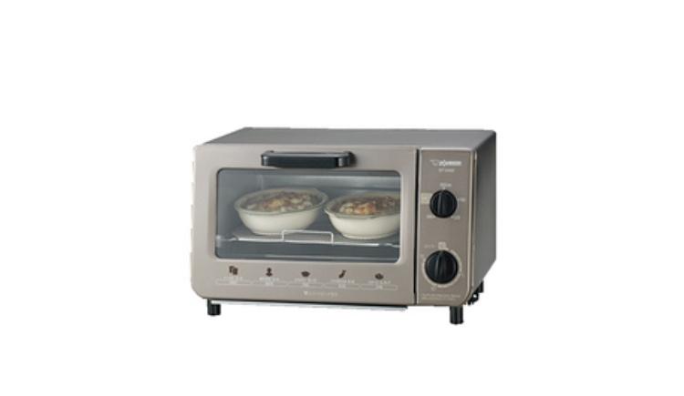 象印(ZOJIRUSHI)オーブントースターこんがり倶楽部EQ-AG22を使ったコスモスさんのクチコミ画像1