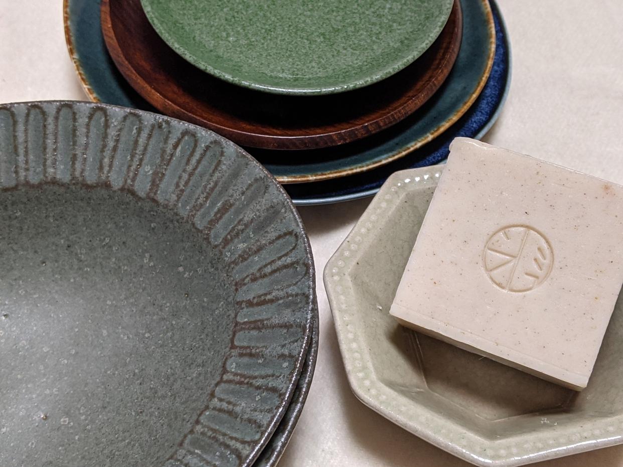 米一途(comeitto)洗う米ぬか台所用石けんを使ったr_cosme_roomさんのクチコミ画像2