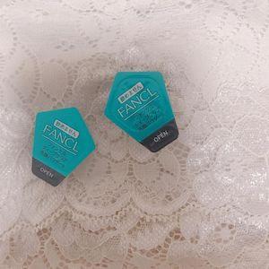 FANCL(ファンケル)ディープクリア洗顔パウダーを使った             kanaeさんのクチコミ画像