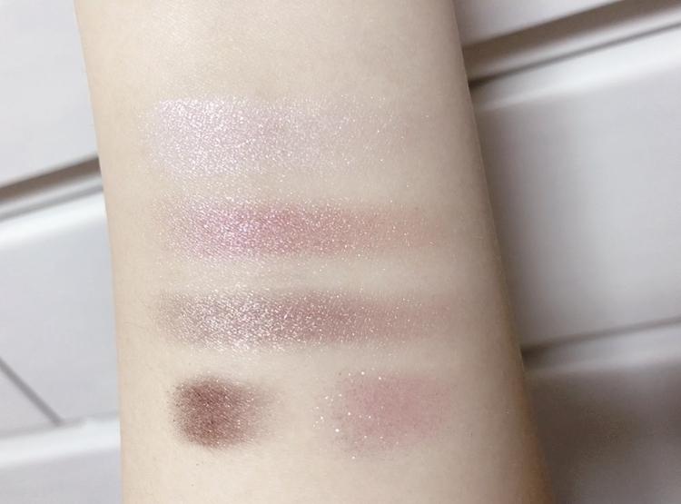 RIMMEL(リンメル) ショコラスウィート アイズを使った桜羽さんのクチコミ画像2