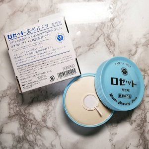 ROSETTE(ロゼット) 洗顔パスタ 荒性肌の良い点・メリットに関するJasさんの口コミ画像2