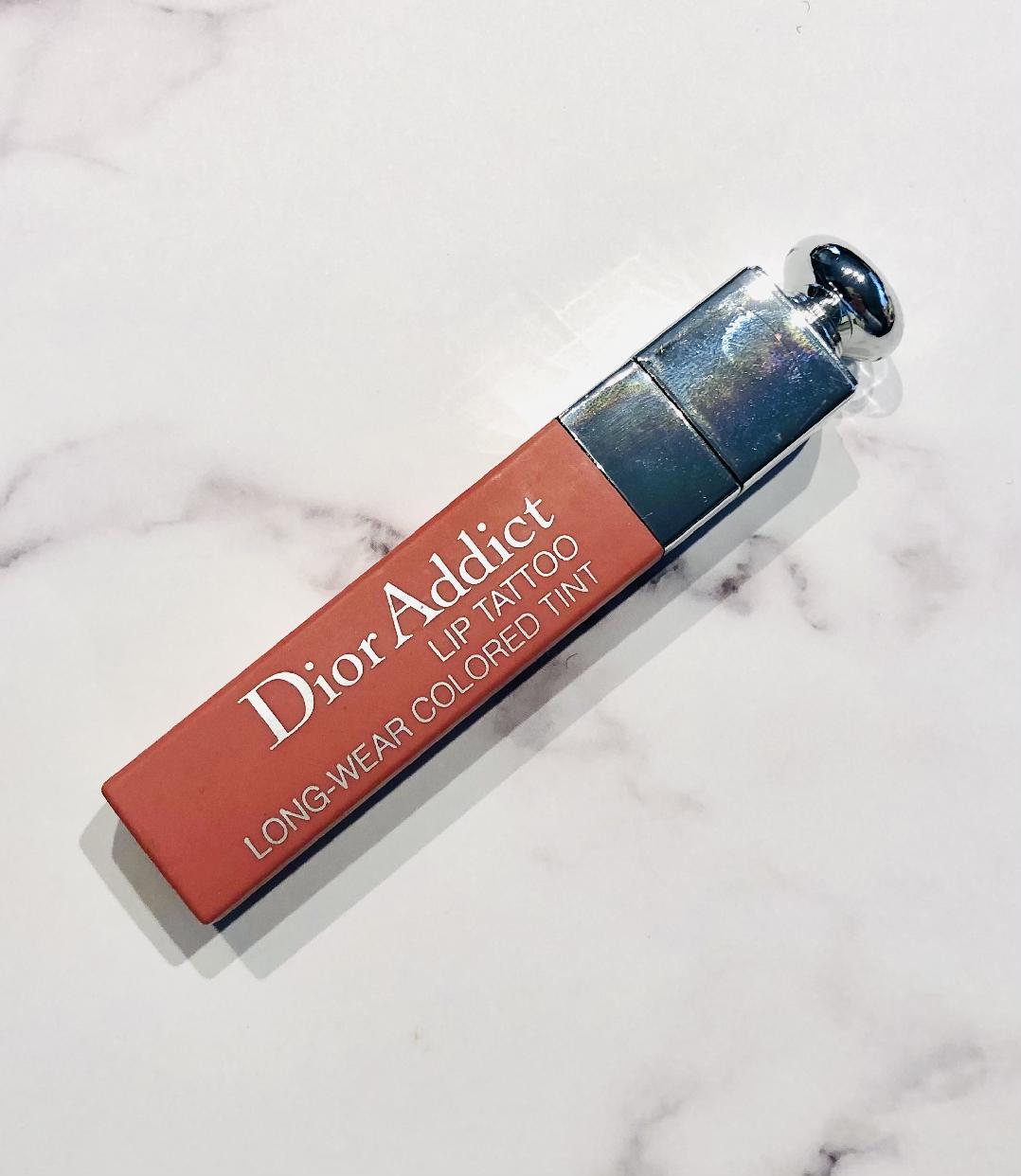 Dior(ディオール) アディクト リップ ティントを使ったしいちゃんさんのクチコミ画像1
