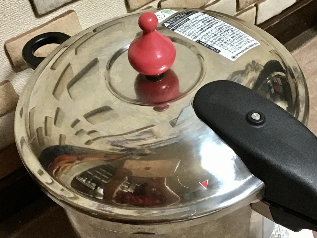 アサヒ軽金属(アサヒケイキンゾク)ゼロ活力なべを使ったきこさんのクチコミ画像1