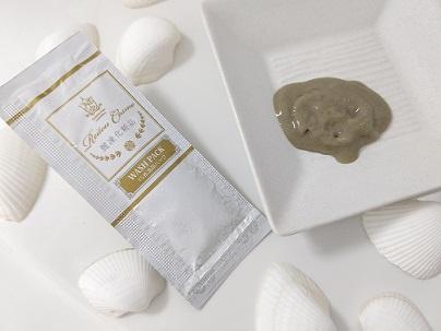 麗凍化粧品(Reitou Cosme) 15秒洗顔パックの良い点・メリットに関するmasumiさんの口コミ画像3