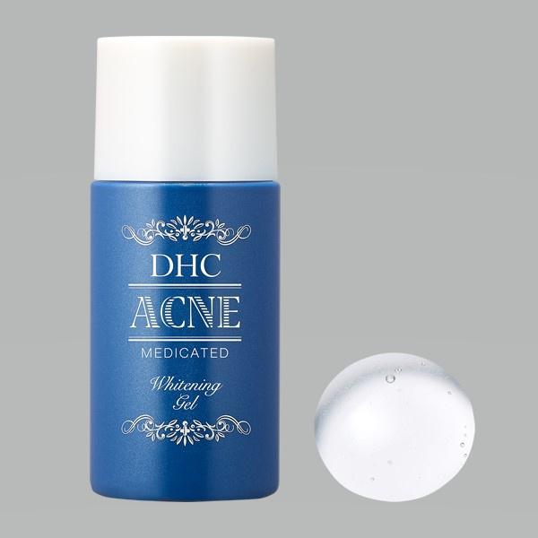 DHC(ディーエイチシー) 薬用アクネホワイトニング ジェルを使ったえ~ちゃんさんのクチコミ画像1