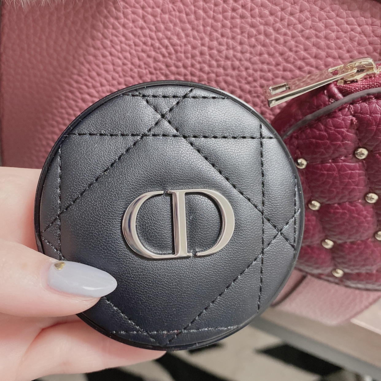 Dior(ディオール)スキン フォーエバー クッションを使ったみるたさんのクチコミ画像