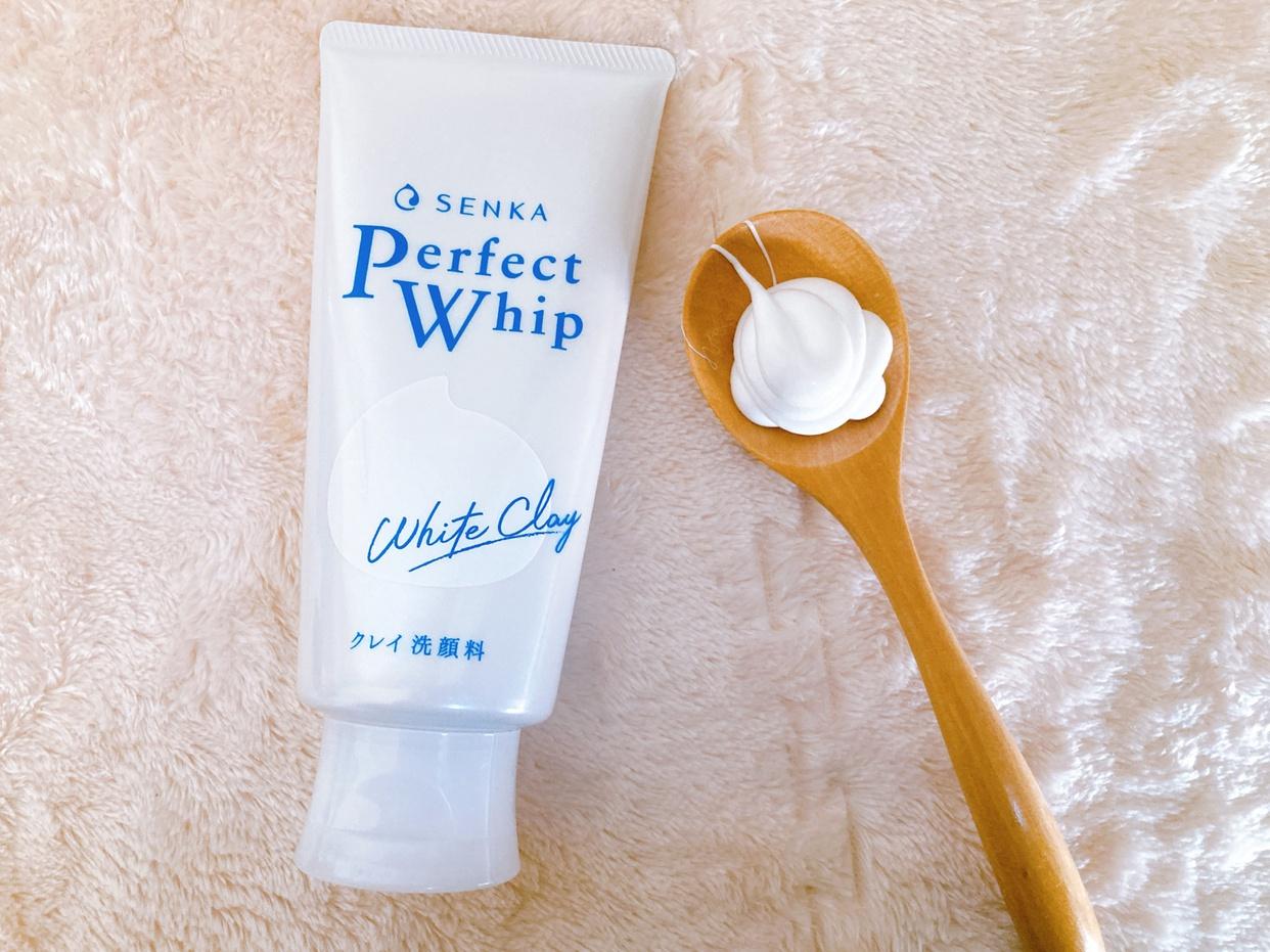 専科(SENKA) 洗顔専科 パーフェクトホワイトクレイを使ったメグさんのクチコミ画像3
