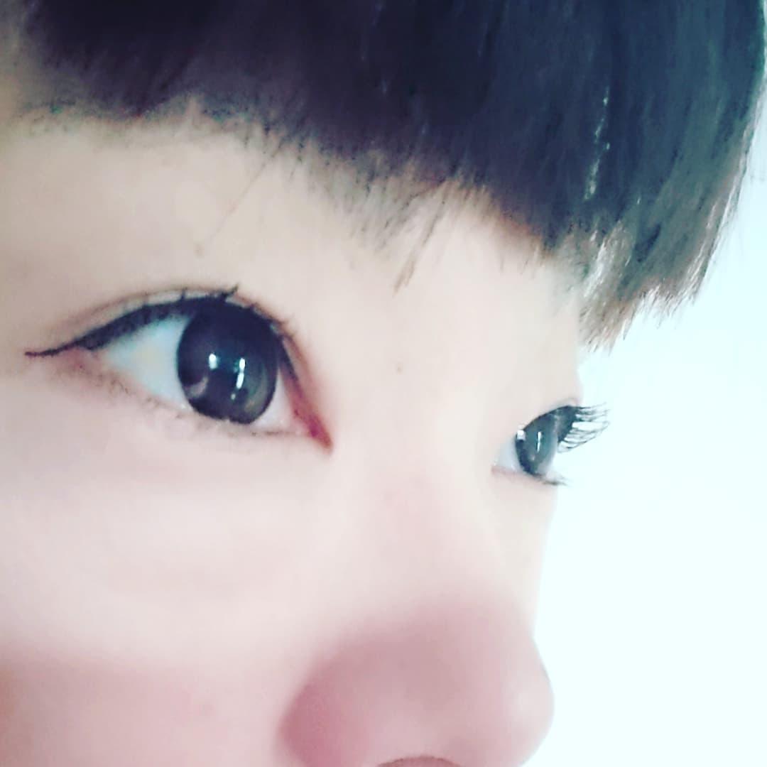CEZANNE(セザンヌ)耐久カールマスカラを使った恵未さんのクチコミ画像2