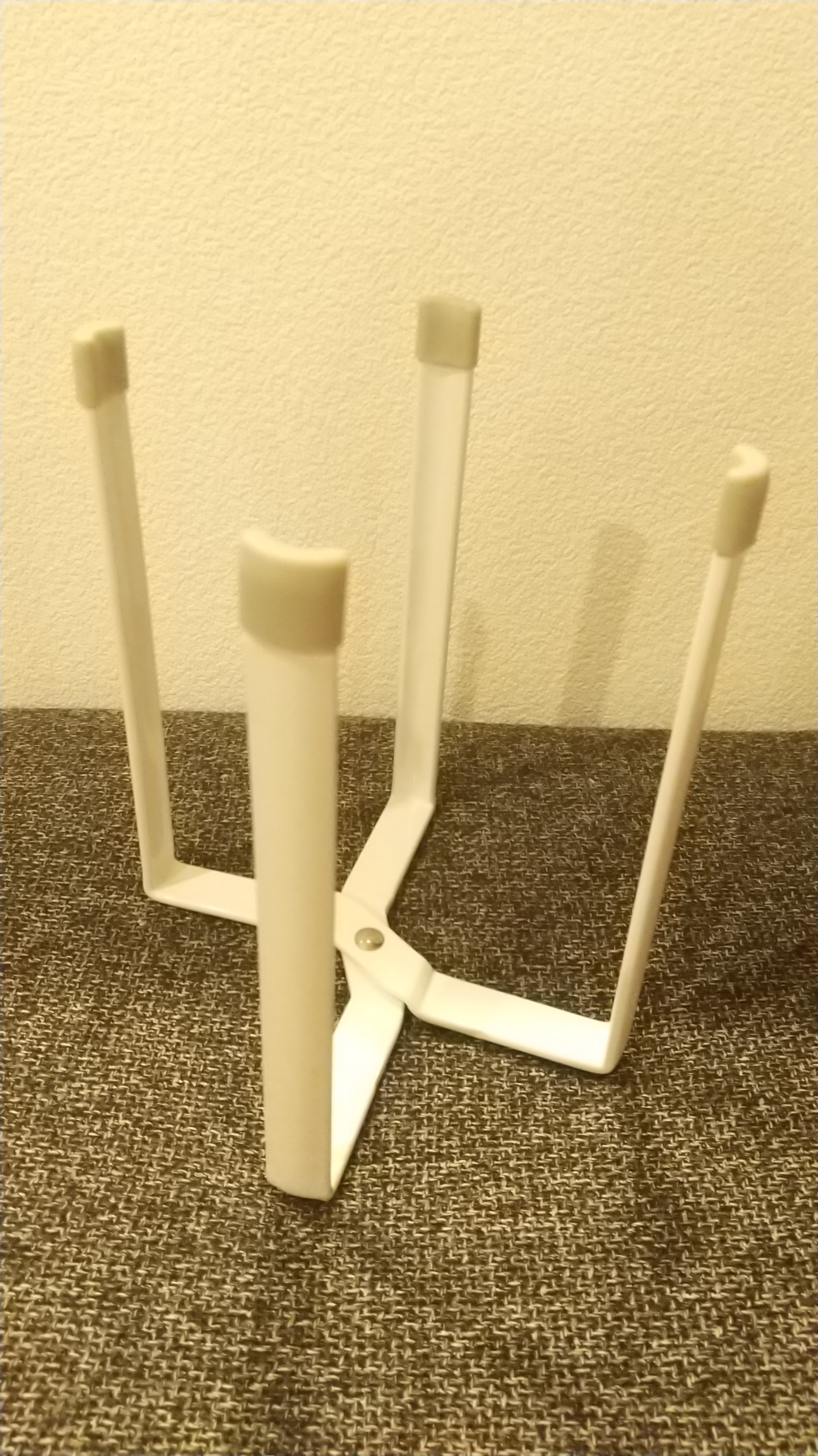 山崎実業(Yamazaki) ポリ袋エコホルダー タワーの良い点・メリットに関するSHiHOさんの口コミ画像1