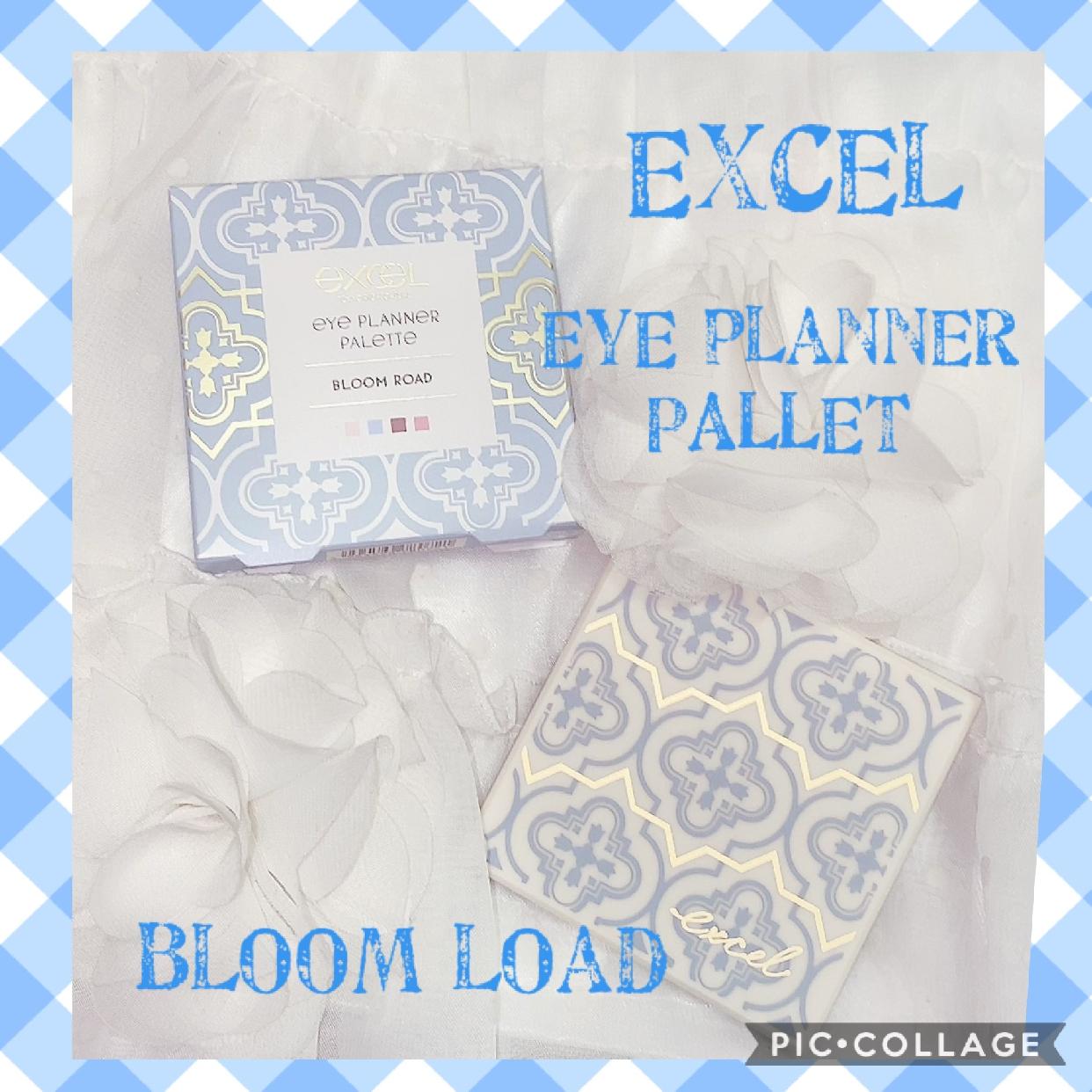 excel(エクセル)アイプランナーパレットを使った珈琲豆♡さんのクチコミ画像