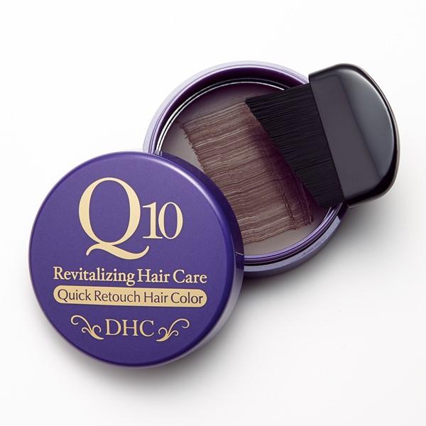 DHC(ディーエイチシー)Q10クイック白髪かくしを使ったゆ~ぽんさんのクチコミ画像1
