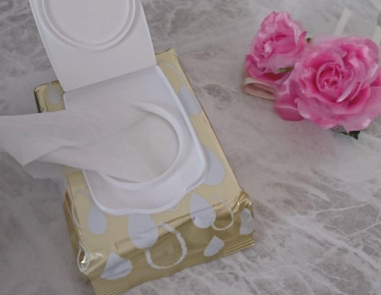 Raquick(ラクイック) 朝のふくだけ洗顔水 しっとりを使ったYuKaRi♡さんのクチコミ画像3