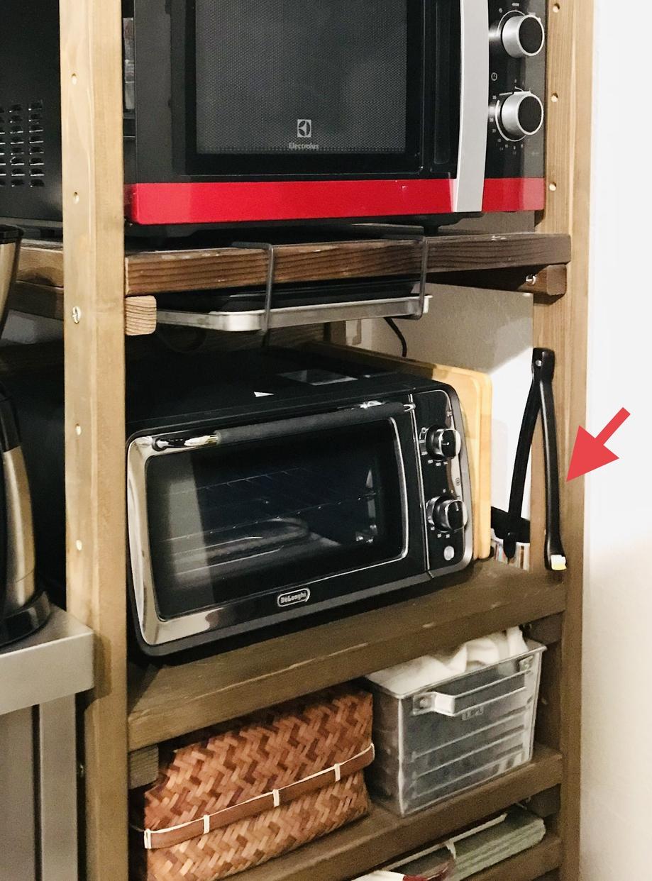 De'Longhi(デロンギ) ディスティンタコレクションオーブン&トースターEOI407Jを使ったYoOさんのクチコミ画像