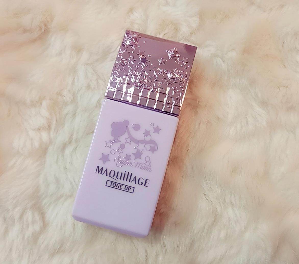 MAQUillAGE(マキアージュ) ドラマティックスキンセンサーベース EXの良い点・メリットに関するりぴ♡さんの口コミ画像1