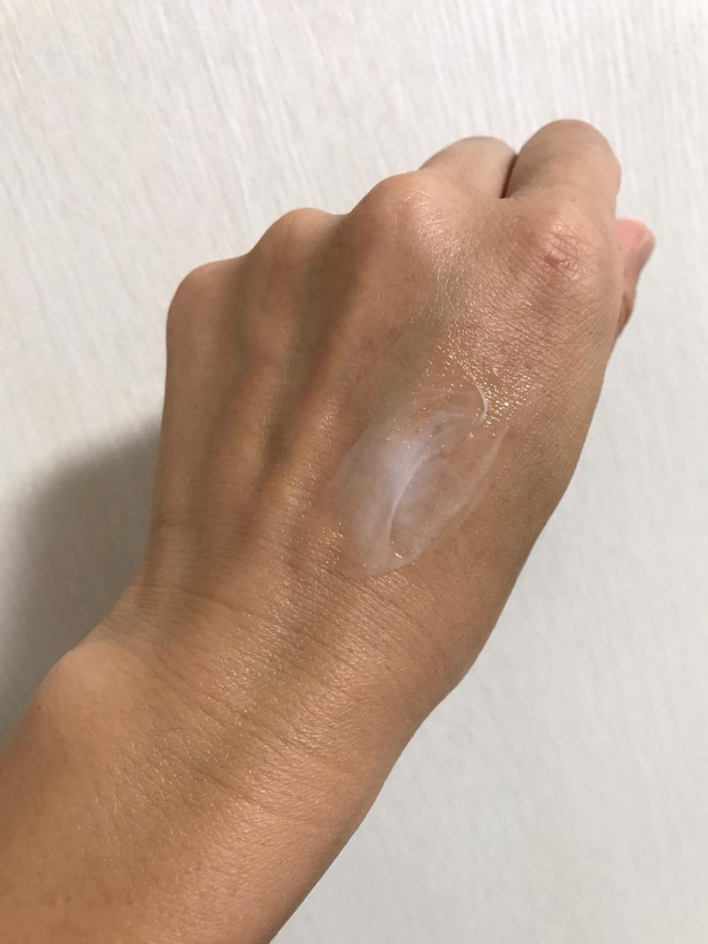 プラセホワイター薬用美白アイクリームを使ったkirakiranorikoさんのクチコミ画像3
