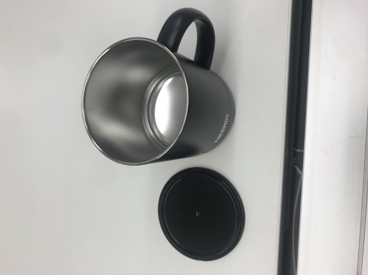 THERMOS(サーモス)真空断熱マグカップ JDG-350を使ったあんころ餅さんのクチコミ画像2