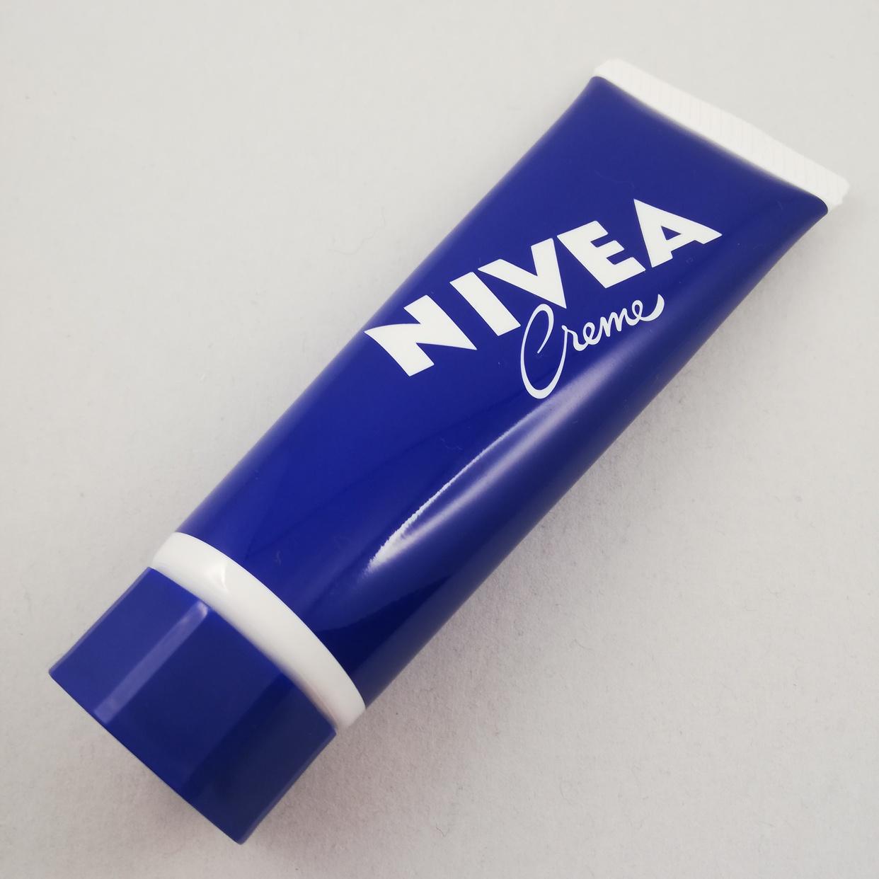 NIVEA(ニベア) クリーム(大缶)の良い点・メリットに関するりか✨さんの口コミ画像1