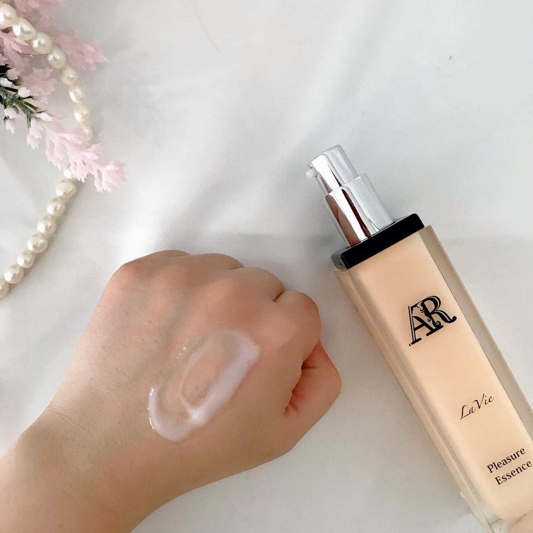 AR Cosmetics TOKYO(エーアールコスメティクストウキョウ) AR美容液を使ったyu_yuさんのクチコミ画像3