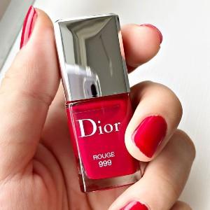 Dior(ディオール)ヴェルニを使ったHimachinさんのクチコミ画像1